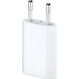 Зарядное устройство Apple 5W USB Power Adapter (MD813ZM/A)
