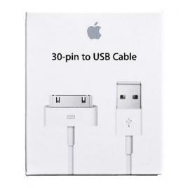 USB Кабель Apple 30-pin (MA591G/C)